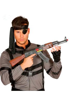 Fusil AK47 62 cm