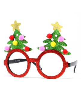 Gafas Árbol Navidad