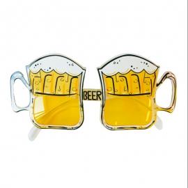 Gafas Jarras de Cerveza