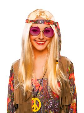 Gafas Hippie Lila