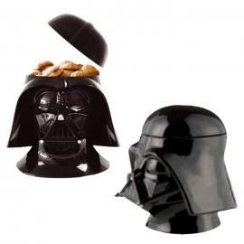 Bote de Cerámica para Galletas Darth Vader