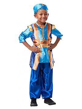 Disfraz Genio de la Lámpara Infantil