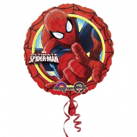 Globo de spiderman