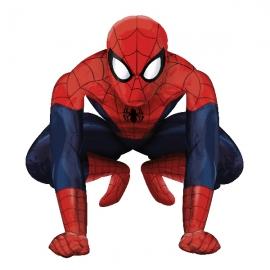 Globo de Spiderman gigante