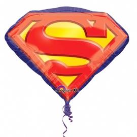 Globo Foil de Superman