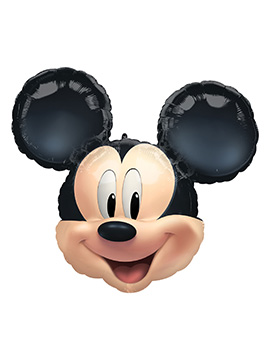 Globo Foil Mickey Mouse 63 cm