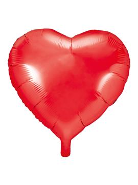 Globo Foil Rojo