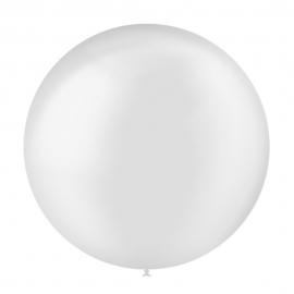 Globo Gigante Cristal Transparente 90 cm