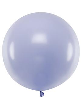 Globo Gigante Lila Pastel 60 cm
