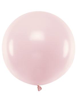Globo Gigante Rosa Claro 60 cm