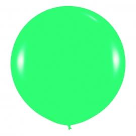 Globo Gigante Verde 90 cm