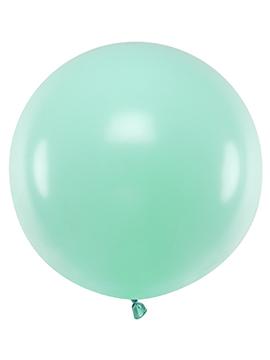 Globo Gigante Verde Menta 60 cm