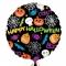 Globo Halloween 45cm
