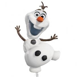 Globo de Olaf