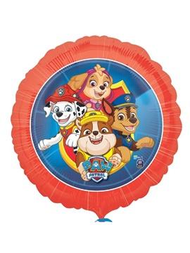 Globo Patrulla Canina Feliz Cumpleaños