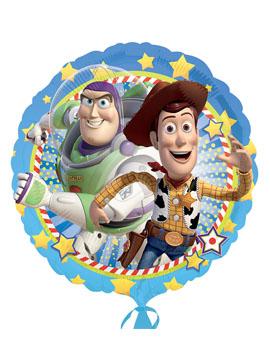 Globo Foil Toy Story 43 cm