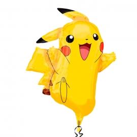 Globos Pikachu 78 cm