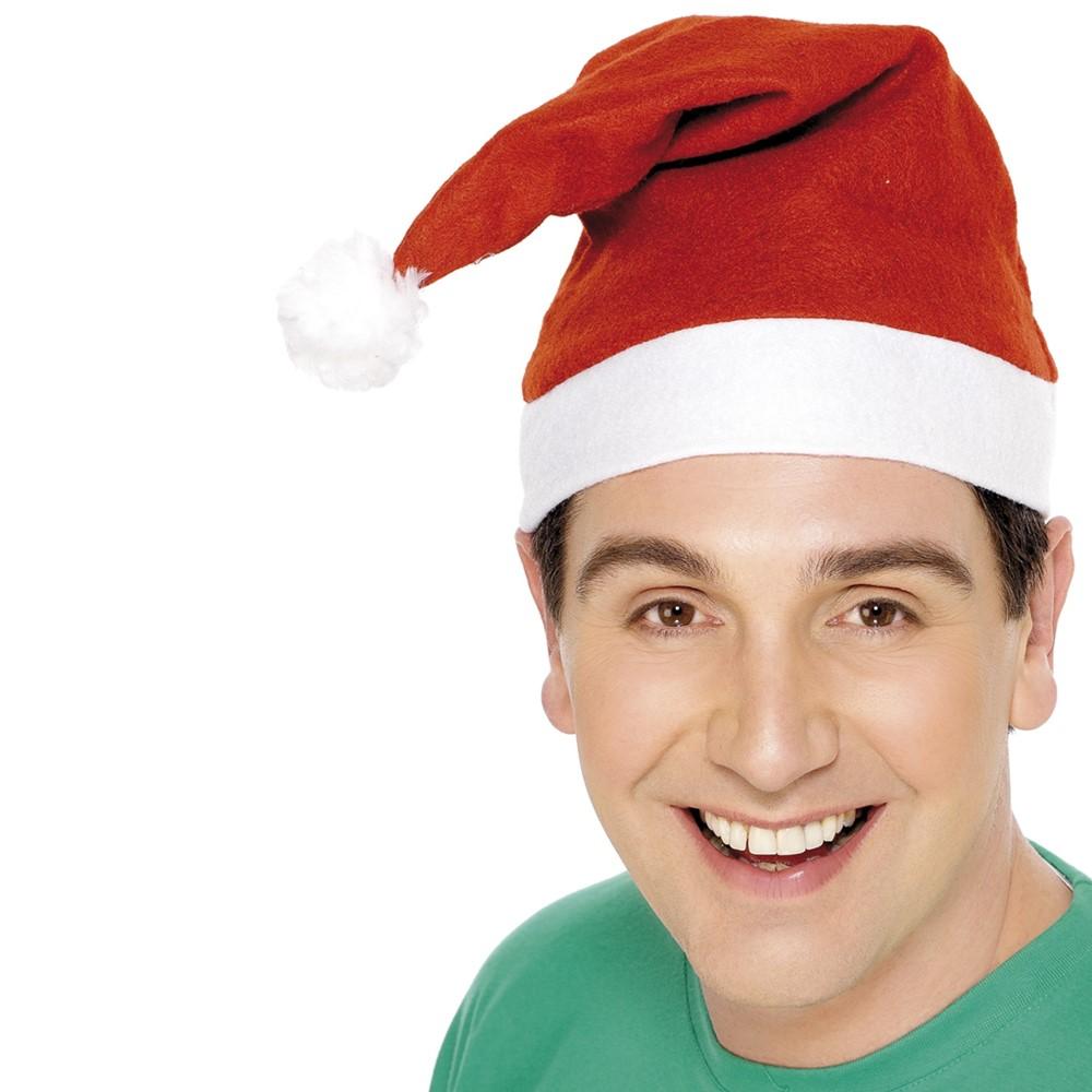 Gorro Santa Claus