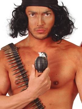 Granada Militar con Sonido