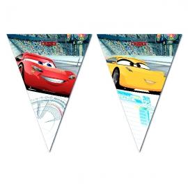 Guirnalda Cars