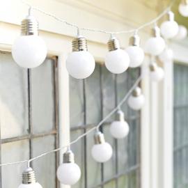 Guirnalda de Bombillas LED
