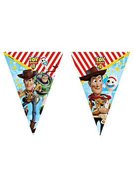 Guirnalda Toy Story 2,3 m