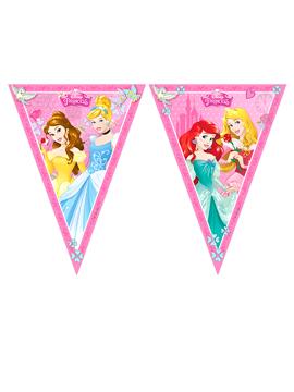 Guirnalda Princesas Disney