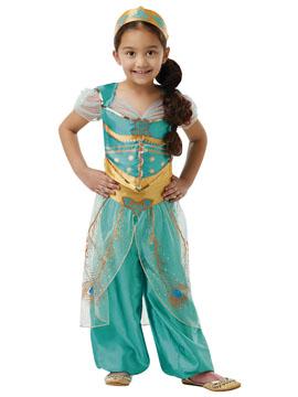 Disfraz Jasmine Infantil