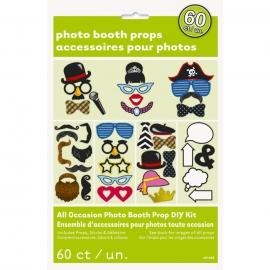Juego de 60 Accesorios para Photocall