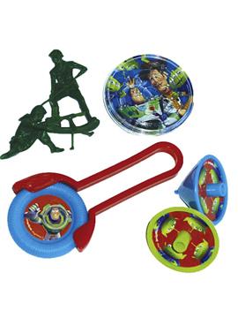 Set 24 Juguetes Toy Story