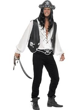 Kit de Accesorios Pirata