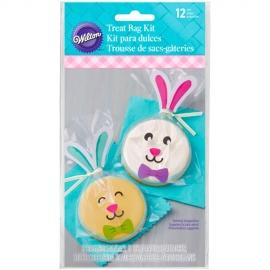 Kit de Bolsas Conejo de Pascua