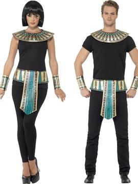 Kit Disfraz de Egipcio