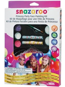 Kit Maquillaje Fiesta de Princesa