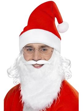 Kit Santa con Gafas