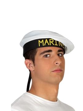 Gorra de Marine
