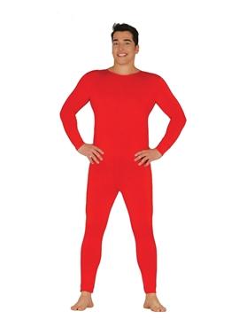 Maillot Rojo Hombre
