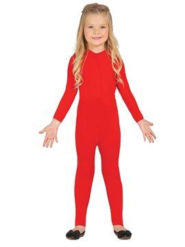 Maillot Rojo Infantil