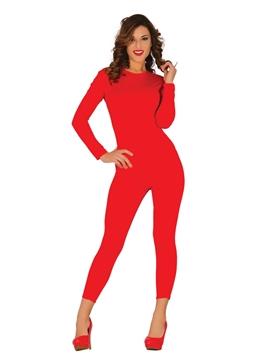 Maillot Rojo Mujer