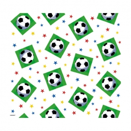 Mantel de Plástico Fútbol