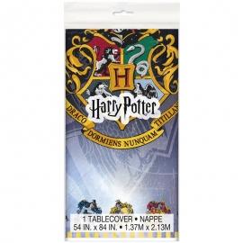 Mantel de Plástico Harry Potter