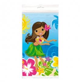 Mantel de Plástico Hawai