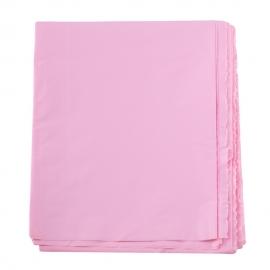 Mantel de Plástico Rosa - Miles de Fiestas