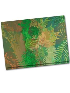 Mantel de Plástico Dinos 120 x 180 cm