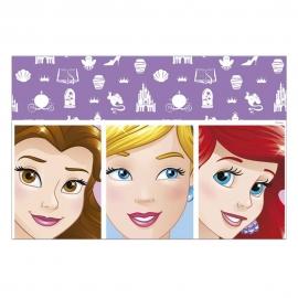 Mantel de Plástico Princesas Disney Daydream