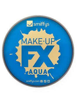 Maquillaje al Agua Azul Royal 16 gr