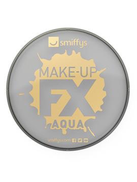 Maquillaje al Agua Gris 16 gr