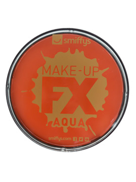 Maquillaje al Agua Marrón Claro 16 gr