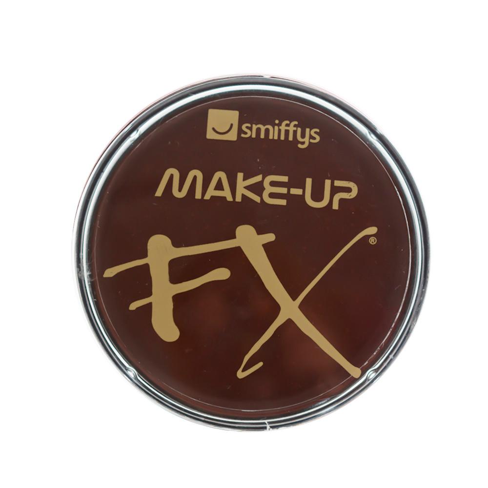 Maquillaje al Agua Marrón oscuro 16 gr