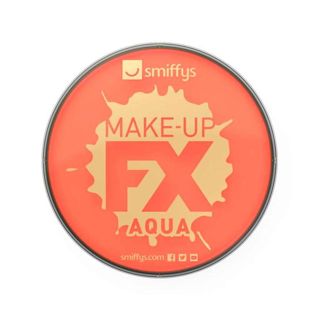 Maquillaje al Agua Naranja 16 gr